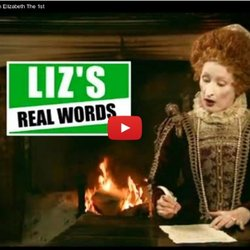 horrible histories queen elizabeth online dating Queen elizabeth i goes online dating, greek philosopher socrates foils his own rescue from prison visit the horrible histories website.