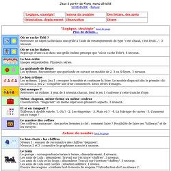 Jeux de patience toutbox jouer au tetris en ligne jeux hobo police - Les douze coups de midi jeu en ligne gratuit ...
