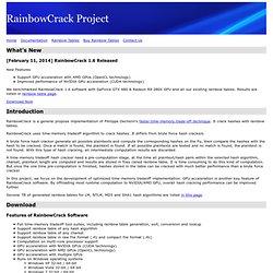 online windows 7 hash cracker « natgen org