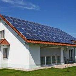 impianto fotovoltaico di fotosettore