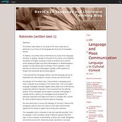 ib english world literature essay criteria