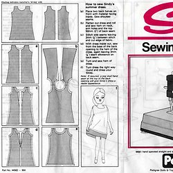 Free Clothes Patterns 11 1 2 12 Quot Fashion Dolls Pearltrees